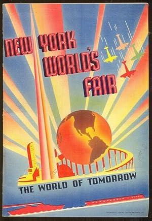 The New York World's Fair. The World