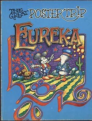 The Great Poster Trip Art Eureka: Walker, Cummings G.