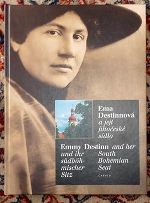 Ema Destinova und ihr südböhmischer Sitz: Prochazka, Boris - Fürbach, Frantisek