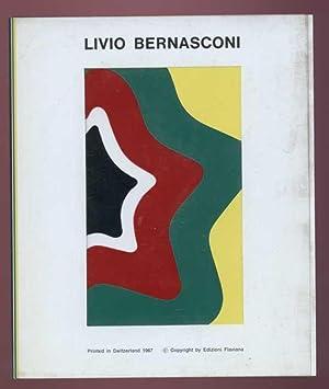 Livio Bernasconi. Strutture prefabbricate intercambiabili. Flaviana: Galeria