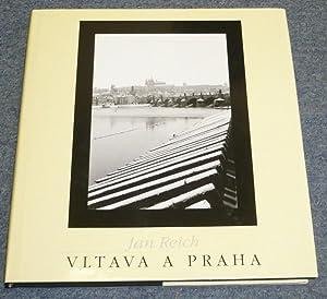 Vltava a Praha. Tschechischer, Deutscher, Englischer, Spanischer, Französischer u. ...