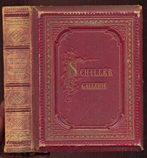 Schiller-Gallerie. Nach Original-Cartons von Wilhelm v. Kaulbach: Förster, E.