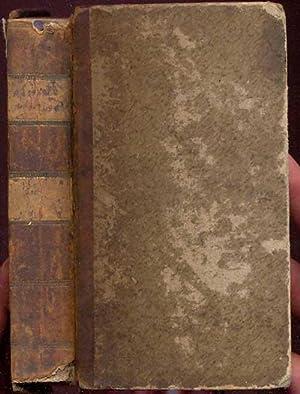 La Nouvelle Heloise ou Lettres de deux: Rousseau, Jean Jacques