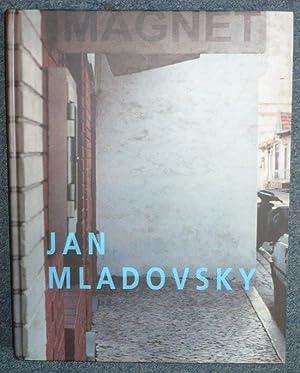 Magnet Jan Mladovsky: Novakova, Sarka - Leaney, Ann et al.