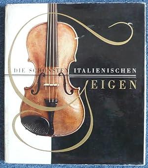 Die schönsten italienischen Geigen: Jalovec, Karel