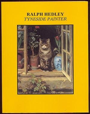 Ralph Hedley. Tyneside Painter: Millard, John