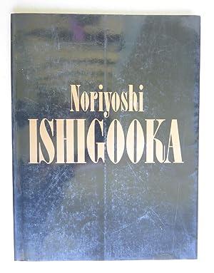 Noriyoshi Ishigooka 29 Septembre - 13 Octobre