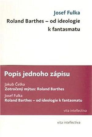Popis jednoho zapisu: Fulka, Josef - Ceska, Jakub