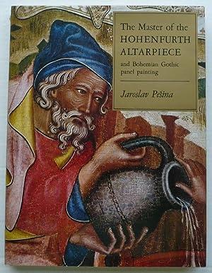 The Master of the Hohenfurth Altarpiece and: Pesina, Jaroslav