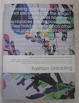 Fashion Unfolding: Uncover the Power of Graphics in Fashion. Fashion Graphics Depicting All Conte...