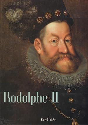 Monarque et mecene Rudlophe II: Fucikova, E. - Bukovinska, B. - Muchka, I.