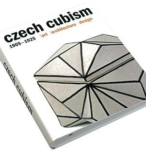 Czech Cubism 1909-1925 (art - architecture -: Svestka, Jiri -