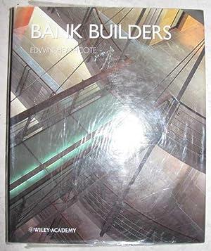 Bank Builder: Heathcote, Edwin