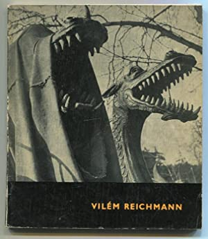 Vilem Reichmann. Cykly [= Umelecka fotografie 9]: Zykmund, Vaclav