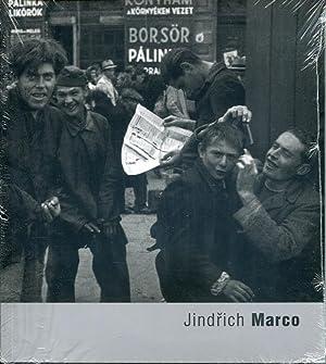 Jindrich Marco [= Fototorst 36]: Birgus, Vladimir - Marco, Jindrich