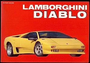 Lamborghini Diablo. La Collection. Deutsche Ausgabe 4