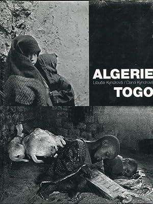 Algerie - Togo: Kyndrova, Libuse - Kyndrova, Dana