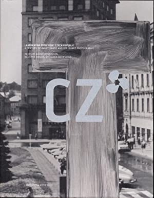 Landskrona Foto View: Czech Republic. A Century of Avant-Garde and Off-Guard Photography