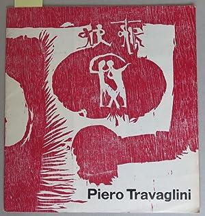 Piero Travaglini. Mostra d'arte
