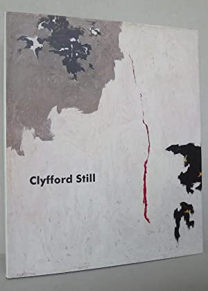 Clyfford Still. Paintings 1944-1960: Demetrion, James T. (ed.)