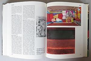 Encyclopedia of American Art: Rugoff, Milton (ed.)