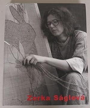 Zorka Saglova: Knizak, Milan -