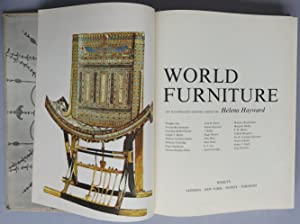 World Furniture: An Illustrated History: Hayward, Helena (ed.)