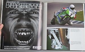 Superbike WM. Rennsport, Technik, Hintergründe: Gaßebner, Jürgen