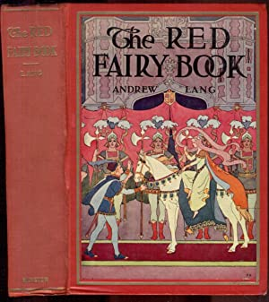 The Red Fairy Book. Introduction by M.: Lang, Andrew