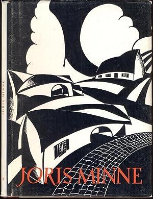 Joris Minne [= Monographies de l'art belge]: van den Wijngaert,