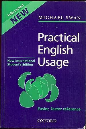 Pracital English Usage: Third Edition. International Student's: Swan, Michael