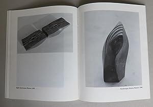 Jiri Seifert: Skulpturen [= Veröffentlichungen zur ost- und mitteleuropäischen Kultur, ...