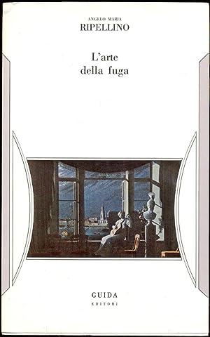 L'arte della fuga [= Il fiore azzurro,: Ripellino, Angelo Maria