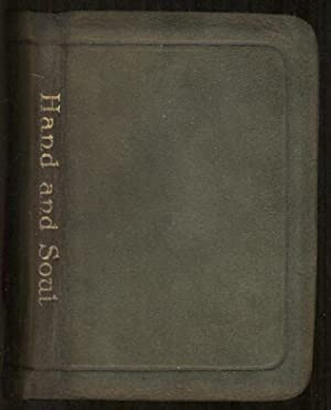 Hand and Soul [= Langham booklets]: Dante - Rossetti,