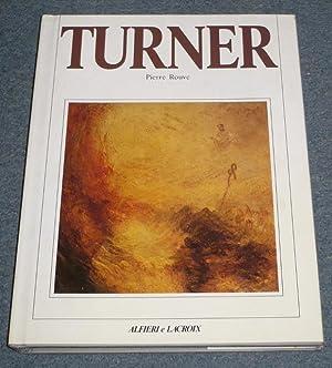Turner: Rouve, Pierre