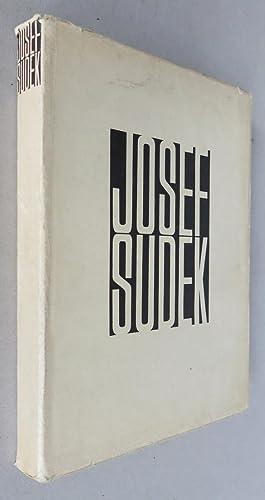 Josef Sudek: Fotografie: Sudek, Josef -