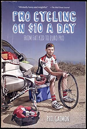 Pro cycling on $ 10 a day: From fat kid to euro pro