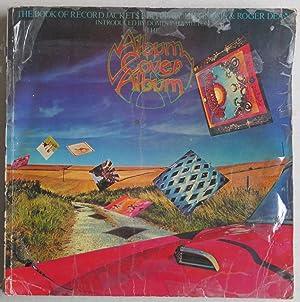 Album Cover Album: The book of record: Thorgerson, Storm -