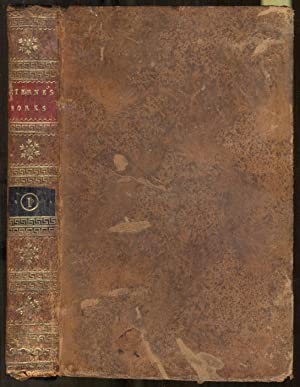 The Works of Laurence Sterne. Complete in: Sterne, Laurence