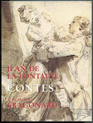 Contes et Nouvelles en vers [= La: La Fontaine, Jean