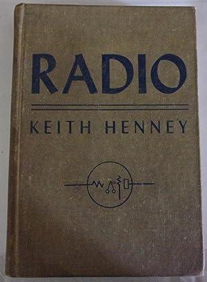 Principles of Radio: Henney, Keith