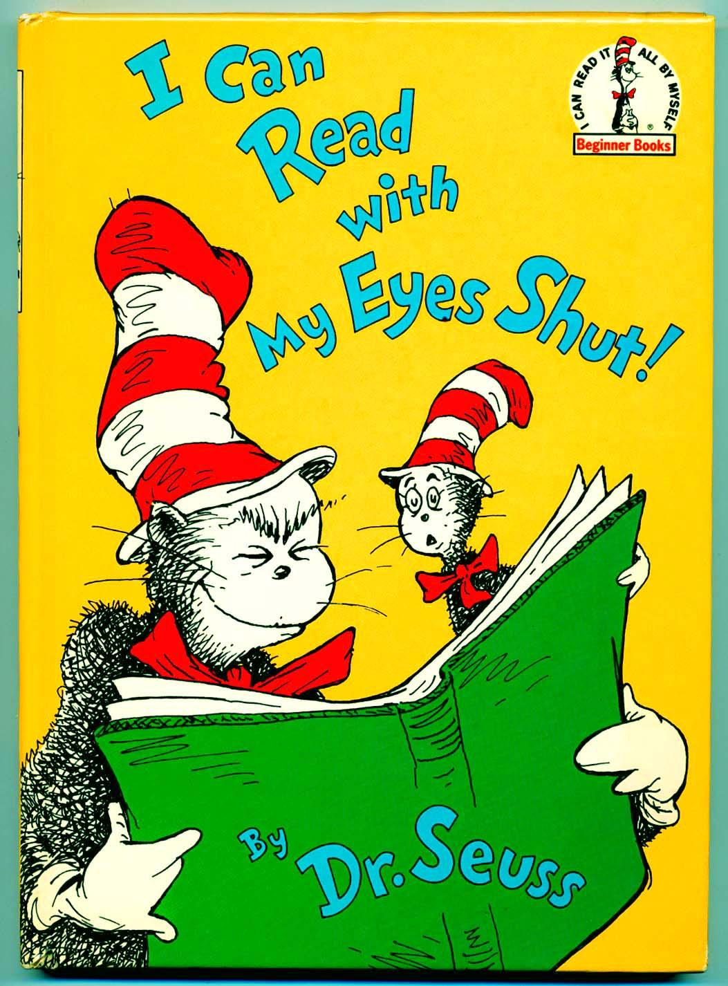 This is a photo of Declarative Printable Dr Seuss Books