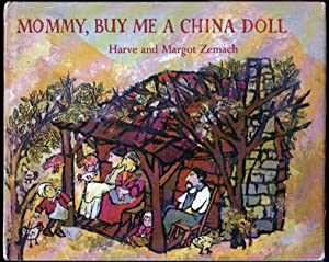 Mommy, Buy Me a China Doll - Adapated from an Ozark children's song