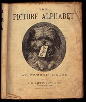 The Indestructible Picture Alphabet: Cousin Daisy