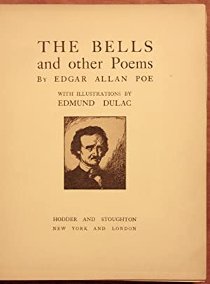 The Bells & Other Poems: Edgar Allan Poe