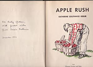 Apple Rush: Katherine Southwick Keeler