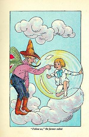 Bobbie Bubbles: E. Hugh Sherwood and Maud Gridley Budlong