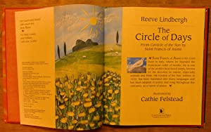 The Circle of Days, from Canticle of the Sun by Saint Francis of Assisi: Reeve Lindbergh