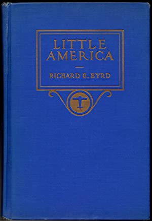 Little America AND Discovery (2 volumes)
