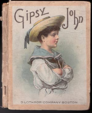 Gipsy John and other stories: Emma E. Brown